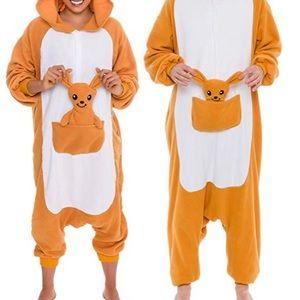 Kangaroo Adult Costume